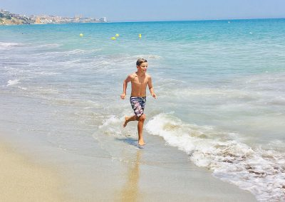 SurroundingBenalmadena_Funatbeach