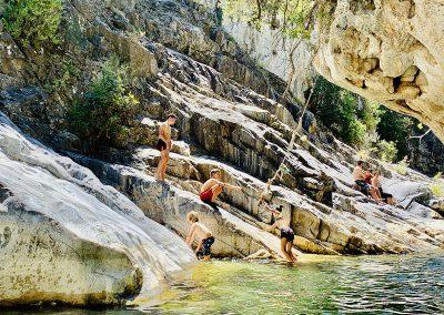SurroundingBenalmadena_Naturalpool el Chorro
