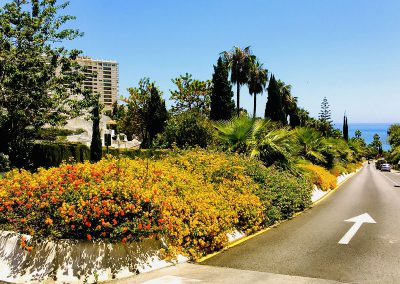 SurroundingBenalmadena_beach nearby