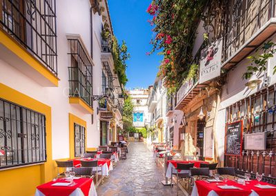 SurroundingSP_Marbella Old Town